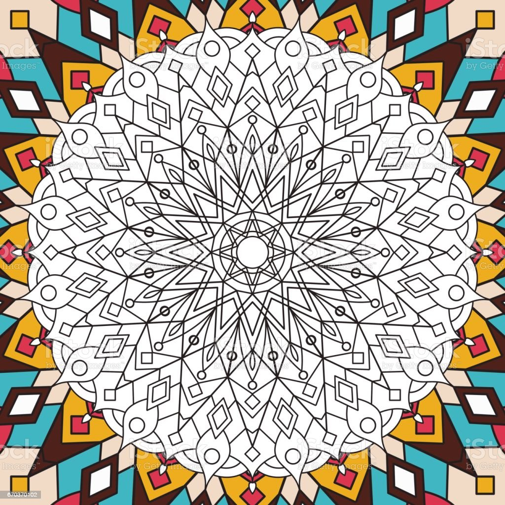 coloring book: Splendi Stress Coloring Pages. Anti Stress Coloring ... | 1024x1024