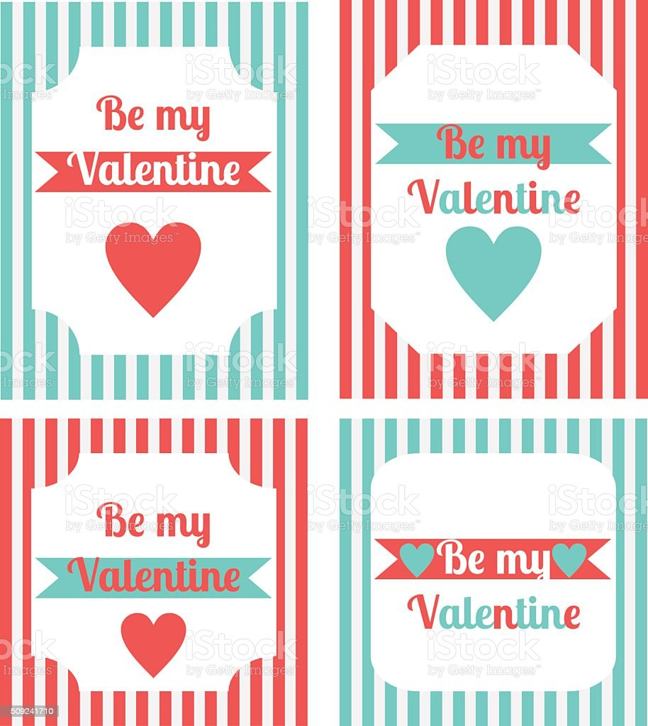 image relating to Happy Valentines Day Banner Printable named Printable Fastened Of Saint Valentine Bash Things Satisfied