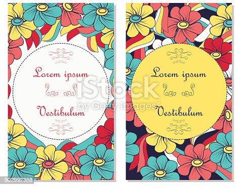 Printable Wedding Invitation Template: invitation