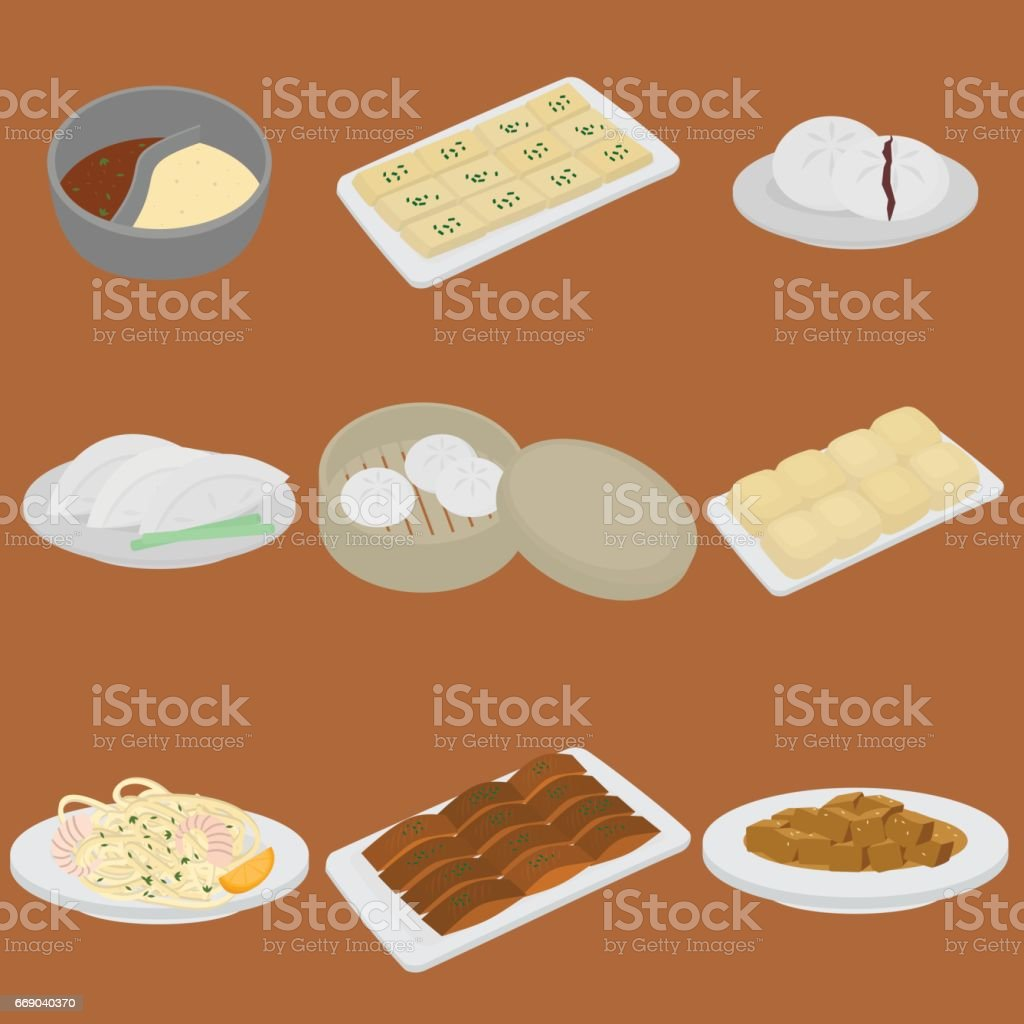 Chinese Food Stock Photos and Images