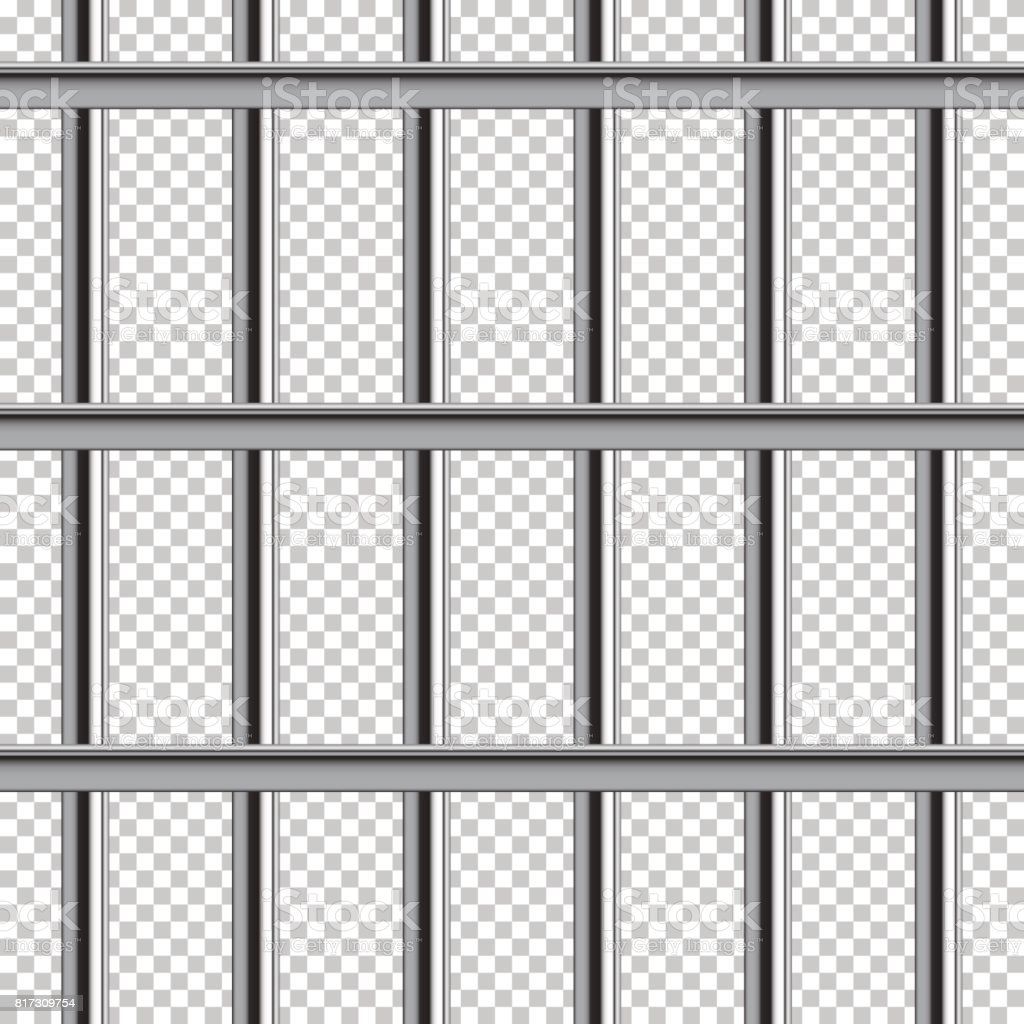 royalty free prison cell door clip art vector images rh istockphoto com prison cell clip art jail cell clipart