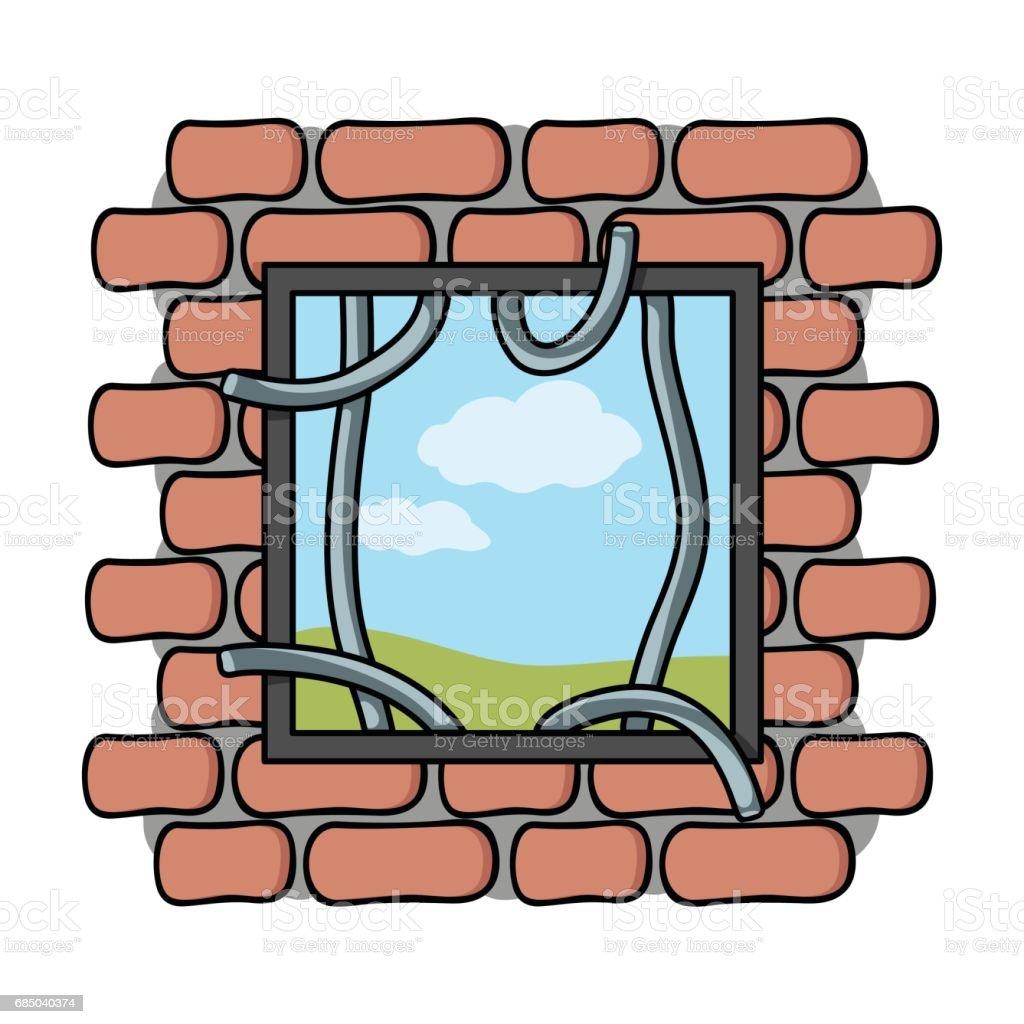 royalty free prison escape clip art vector images illustrations rh istockphoto com prison cell clip art prison bars clip art