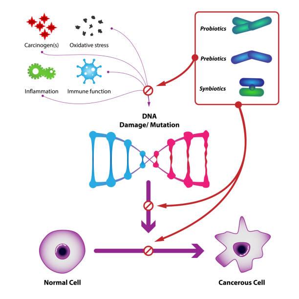 Best Genetic Mutation Illustrations, Royalty-Free Vector