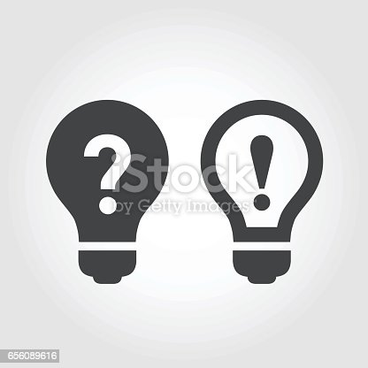 Problem and Solution Icons