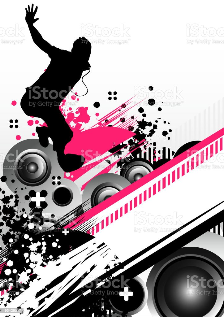 Processed Beats royalty-free processed beats stock vector art & more images of abstract