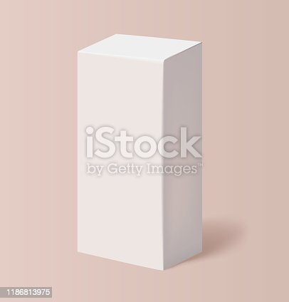 product box mockup template design