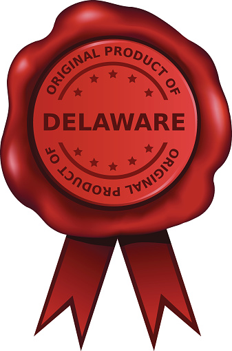 Product Of Delaware