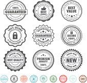Product stamps