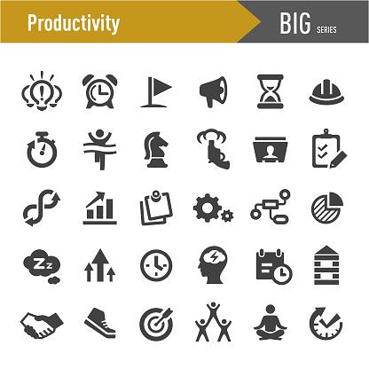 Productivity Icons - Big Series.jpg