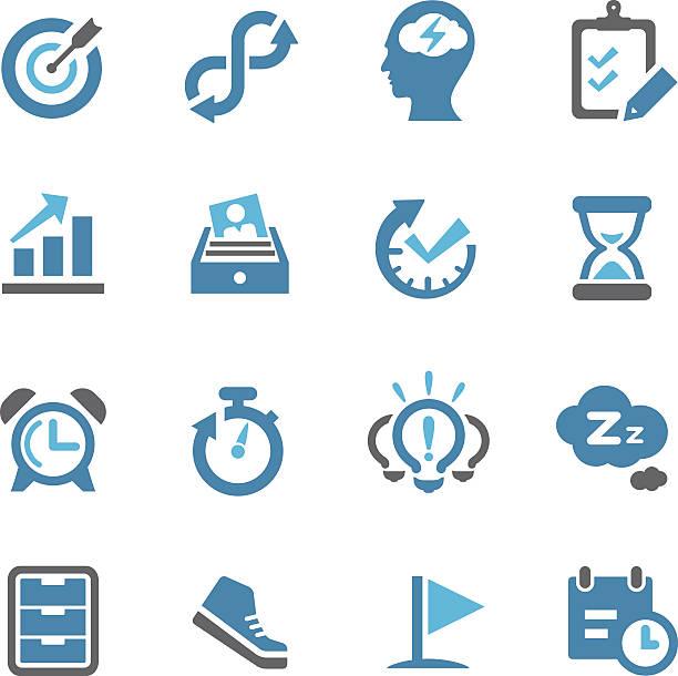produktivität icons-concierge series - belohnungstafel stock-grafiken, -clipart, -cartoons und -symbole