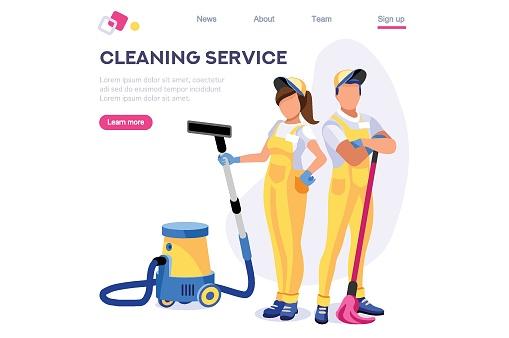 Profession Service Supply Work