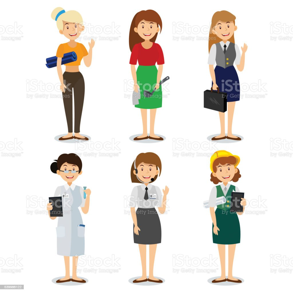 working women vs housewives The biggest social difference in the us are working women are generally  viewed as more independent, while housewives are not this is not entirely fair  as a.