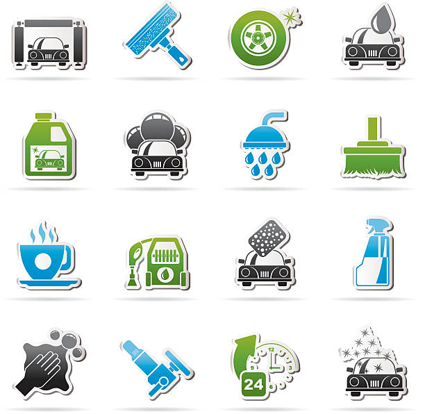 royalty free cleaning rag clip art vector images illustrations istock. Black Bedroom Furniture Sets. Home Design Ideas