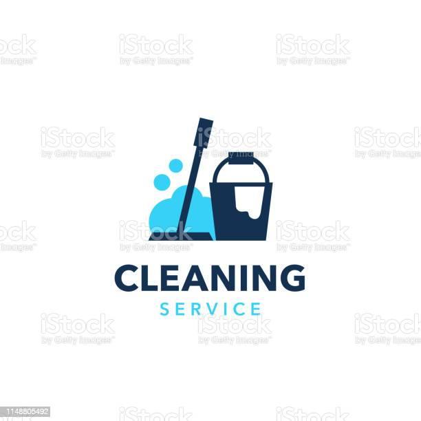 Professional cleaning company logo design vector id1148805492?b=1&k=6&m=1148805492&s=612x612&h=srgigakgt4rufwriy0fuhzsq0nb 13bj5srie1gxefg=