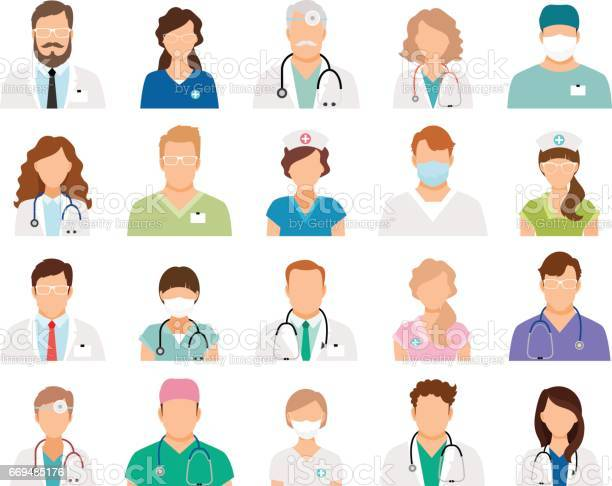 Professional doctor avatars vector id669485176?b=1&k=6&m=669485176&s=612x612&h=zpg0kvg9wzojdvhzrlzshnrxxrhk0swnnshzv5jm7ay=