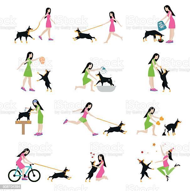 Professional dog walking vector id508704394?b=1&k=6&m=508704394&s=612x612&h=3 2cxa0pj6ji7usl03hzb04vpfwjt06ceybwpkrdmie=