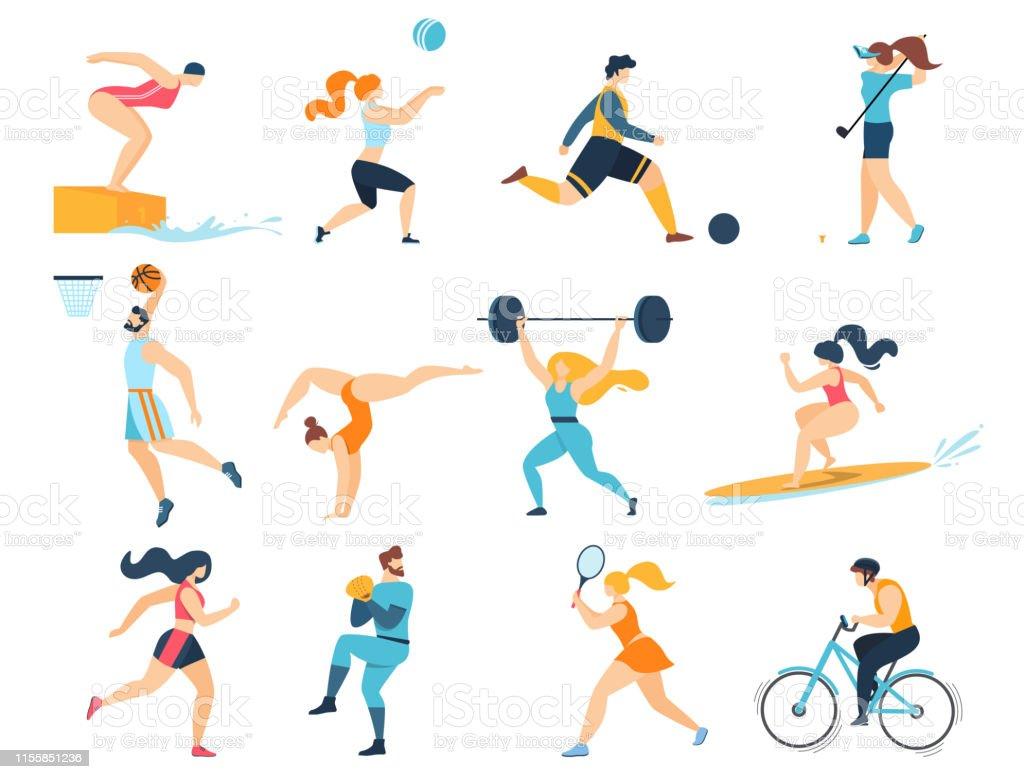 「プロスポーツ イラスト」の画像検索結果