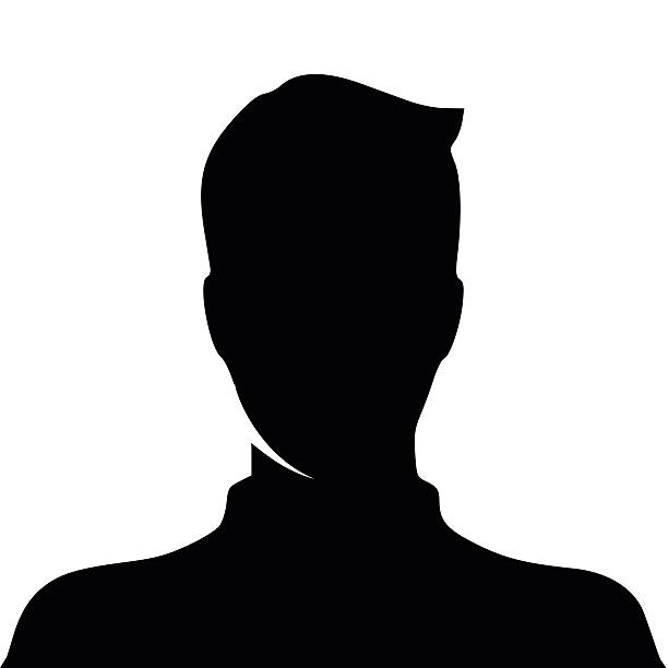 bildbanksillustrationer, clip art samt tecknat material och ikoner med profile picture vector illustration - profile photo