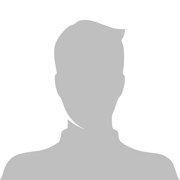 ilustrações, clipart, desenhos animados e ícones de ilustração vetorial de imagem de perfil - imagem