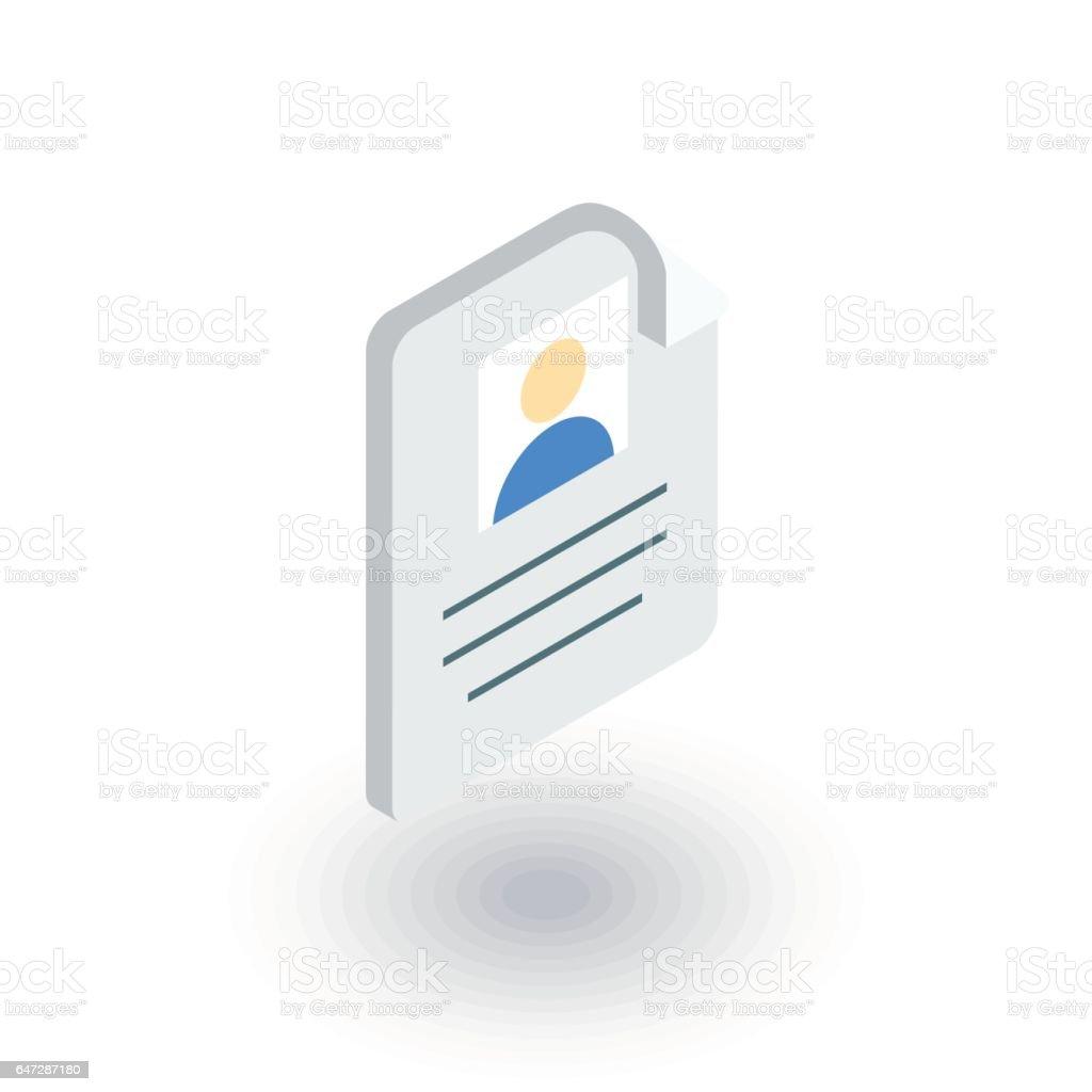 Ilustración de Perfil Fotos De Los Usuarios De Los Medios De ...