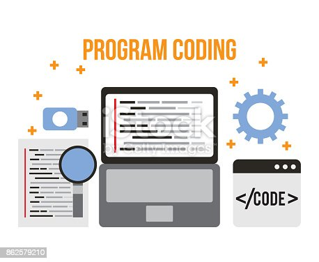 istock program coding wed software development languages process 862579210