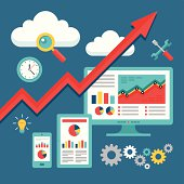 SEO (Search Engine Optimization) Programming - Business Up-Trend
