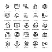 Programming icon set is based on all the notions, idea, scheming and process of programming. Thee notions are related to every process and device involved in programming. Use this gadget in related projects.