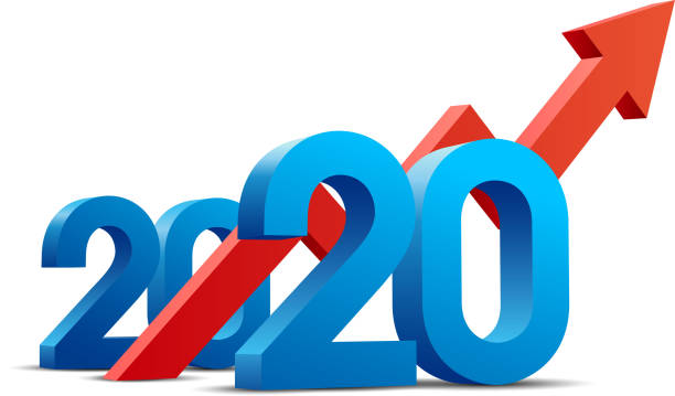 Fortschritte 2020 – Vektorgrafik
