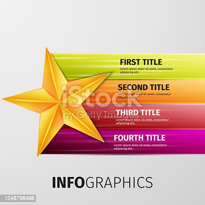 istock Progress icons for three steps 1248798466