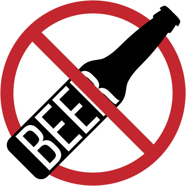 Best No Alcohol Illustrations, Royalty-Free Vector ...