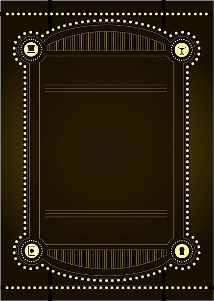 Best Speakeasy Illustrations Royalty Free Vector Graphics
