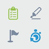 Project - Granite Icons