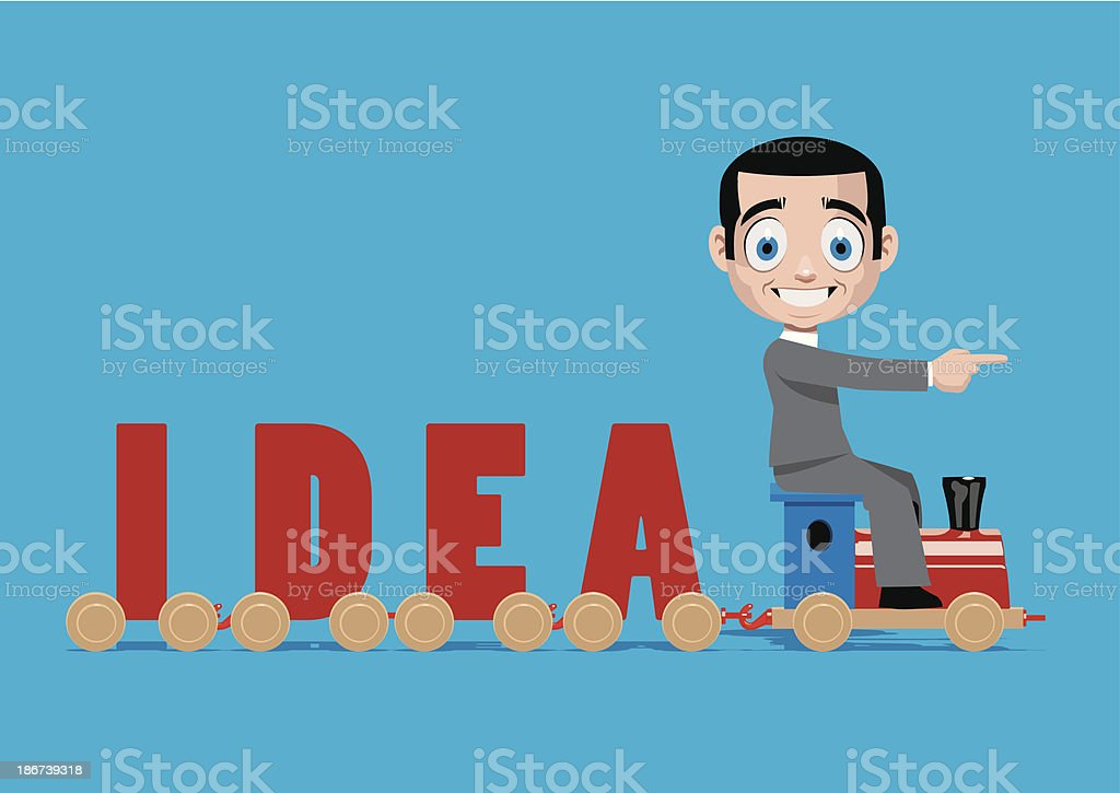 project manager giving directions royalty-free project manager giving directions stock vector art & more images of adult