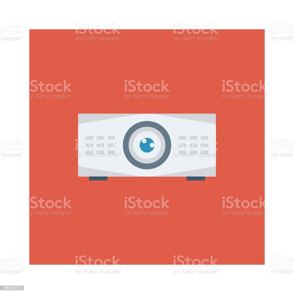 projector royalty-free projector stock illustration - download image now