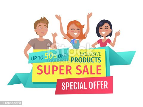 istock Promotion Phrases for Commerce and Advertisement 1186455323