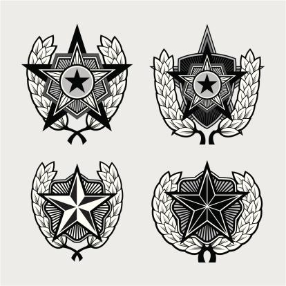 Propaganda emblems