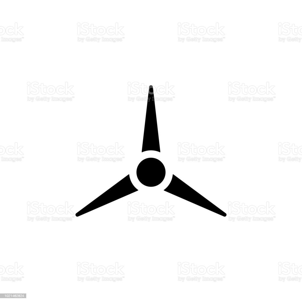 Propeller Icon Element Of Simple Icon For Websites Web Design Mobile