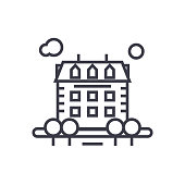 Free download of Bank of America Home Loan vector logos