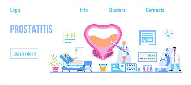 Krónikus prosztatagyulladás - Index Fórum