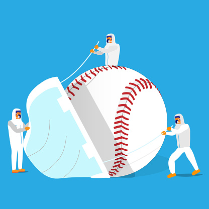 Protecting baseball