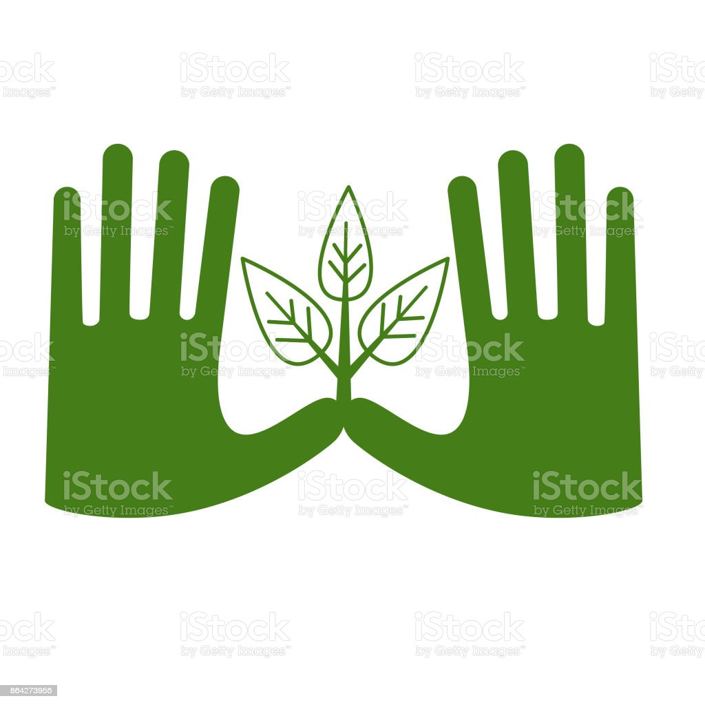 Protecting nature royalty-free protecting nature stock vector art & more images of beauty in nature