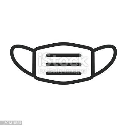 istock protective mask icon vector design illustration 1304316551