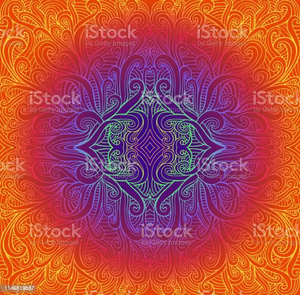 Psychedeli abstract tribal mandala bright vintage round pattern vector id1146519557?b=1&k=6&m=1146519557&s=612x612&h=wddolqpct4nsaxg ztc0rslbf6i4foilvhkyhzgkzzg=
