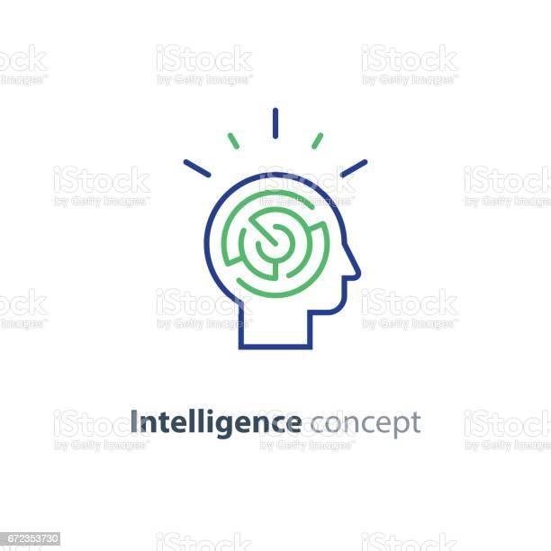 Psychology concept icon strategy game icon emotional intelligence vector id672353730?b=1&k=6&m=672353730&s=612x612&h=bbagc1s i7jurw6nloqfogp74okusrodnun901q47zo=