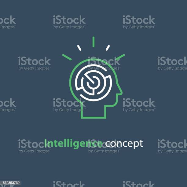 Psychology concept icon strategy game icon emotional intelligence vector id672353732?b=1&k=6&m=672353732&s=612x612&h=saikax sxu5hwiknnz3cf8vrtgpmrytjesb oy5yrds=