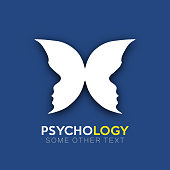 Psychology icon design