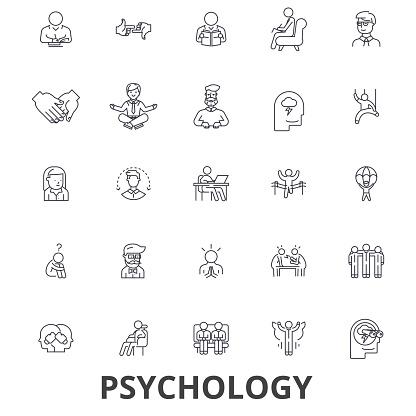 Psychology Psychologist Counseling Test Therapy Brain