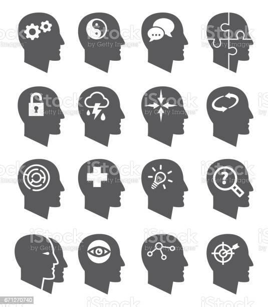 Psychology vector icons set vector id671270740?b=1&k=6&m=671270740&s=612x612&h=xd3agcfd7doevhsjlhe1p hr iepp3661aluyxux5vc=