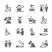 Public icons | prime series