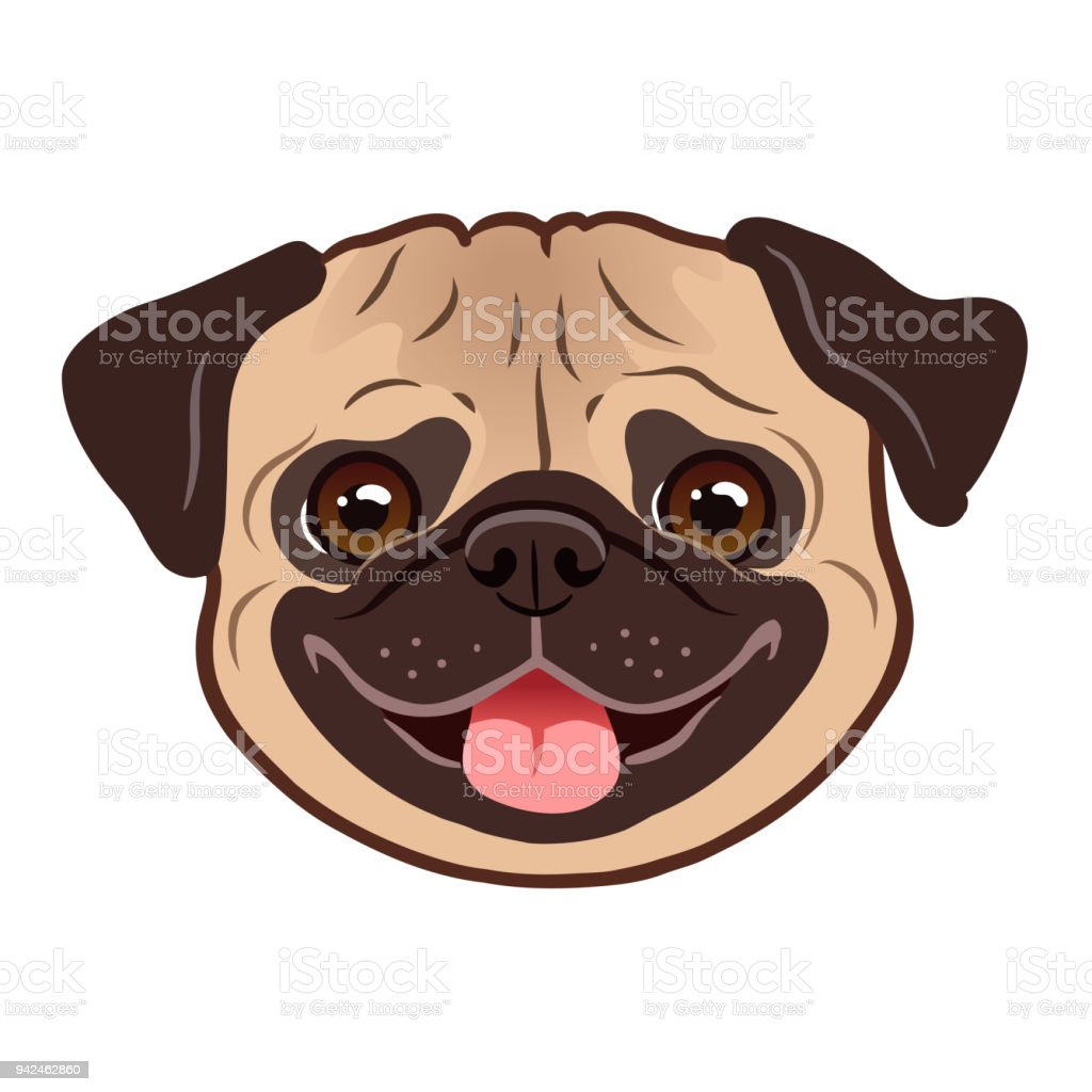 Must see Look Alike Chubby Adorable Dog - pug-dog-cartoon-illustration-cute-friendly-fat-chubby-fawn-pug-puppy-vector-id942462860  Photograph_37682  .com/vectors/pug-dog-cartoon-illustration-cute-friendly-fat-chubby-fawn-pug-puppy-vector-id942462860